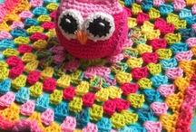 Crochet / Do zrobienia
