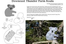 downeas thunder farm