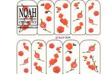 Nail Water Tatoo Noah Cosmetics / Tutti i prodotti visibili su questo album possono essere acquistati  sul sito www.noahcosmetics.com. Pagamento con PayPal o bonifico anticipato o ricarica Postepay.