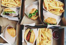 comida/good food