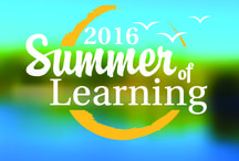 Summer of Learning / Great for Teachers: From the beach to back to school, get the resources and professional development you need, all for free, from Share My Lesson.