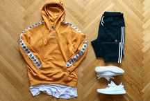 street outfits
