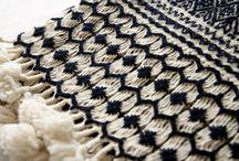 Weave inspiration / by Atsuko Yoneda