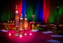 Sangeet Ceremony Inspirations
