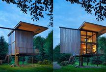 Bush Architecture