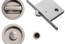 Sliding Door Gear and Fittings