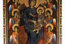 Proto Renaissance-Cimabue