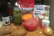 Ground Beef Recipes