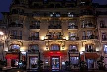 Sister Hotel