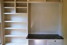 Bedroom cupboards wardrobes