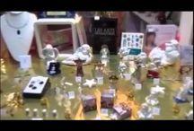 Une boutique angélique et féerique