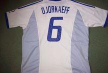 France National Soccer Shirts - Classic Football Shirts / France soccer shirts on site www.classicfootballshirtscouk.com