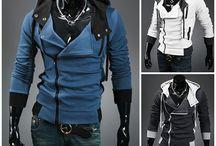 AssassinsHoodies (Men's) / AssassinsHoodies (Men's)