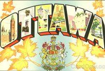 Where I've Lived: Ottawa