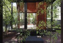 D Single house design