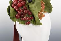 Elsa Schiaparelli - The Iconic Hats