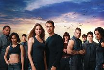 Divergent / by Katelyn Helms