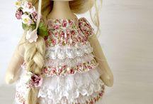 Muñecas lindas