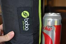 Boba Air / La mochila portabebé ergonómica Boba Air es toda una novedad: confeccionada en 100% nylon es tan ligera que se puede plegar y cerrar con cremallera sin ocupar nada de espacio. Genial para papás activos, excursiones, etc. Fresca, impermeable y cómoda.