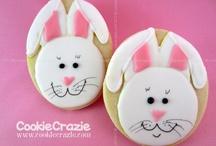 Pascua cookies