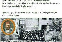 bilgi ottoman osmanli