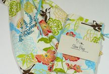 shoe bags to sew