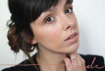 Coiffure et maquillage