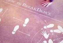 12th DanceBirthday