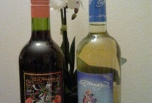 Ed Hardy Wines / Wines from the God Father of the Modern Tattoo, Don Ed Hardy