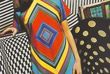 Optical / Op Art 1960's