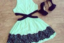 outfits:)