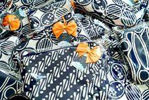 souvenir batik