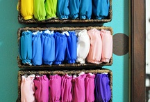 Cloth Diapering / by Jenna Rehmer