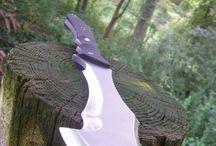 Messer / Schwerter