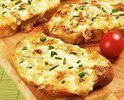 kencék kenyérre