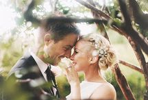 Wedding photography inspiration / Images from weddings that I find inspiring for my own shoots
