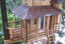 Dream Home - Treehouse
