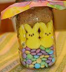 Easter / by Kelli Kolar