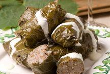 Еда Кухня Кавказская