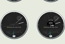 Interface - wearable
