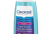 Clearasil For Cold Sores