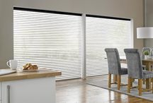 Dinning Room Ideas for your Blinds / See our ideas for blinds in your bathroom! All our blinds are individually made to measure.