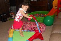 Kids: Sensory Process Disorder