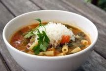 Soups & Sides / Delectables Direct delicious soups & sides