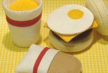 felt foods - english muffins