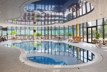 Fitness centre & pool