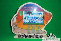 Plakat Vandel Marmer Surabaya
