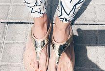 Sandal Styles
