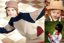 мода детям