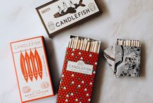 #CANDLE MATCHES / Candle Companies branded #matches and #CandleMatches for Retail Sale!